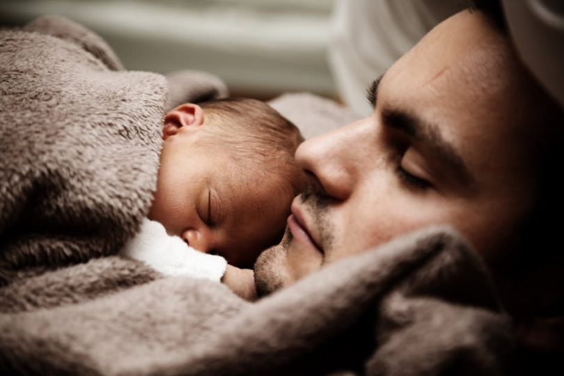 Things New Fathers Can't Prepare For www.herviewfromhome.com