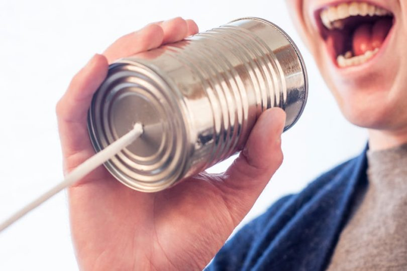 3 Great Ways to Shut Down an Important Conversation www.herviewfromhome.com
