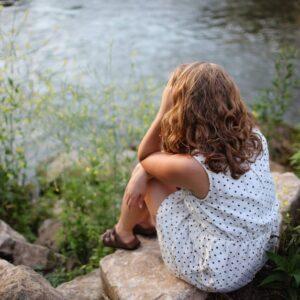 Postpartum Depression Saved Me