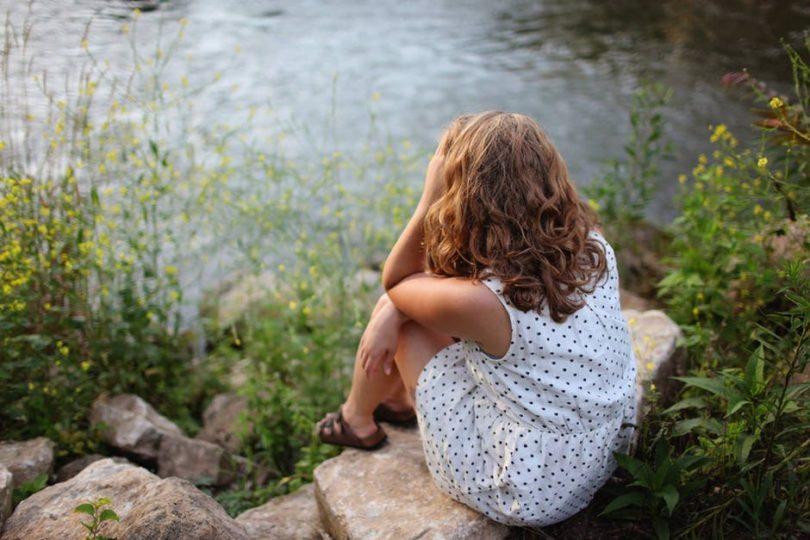 Postpartum Depression Saved Me www.herviewfromhome.com
