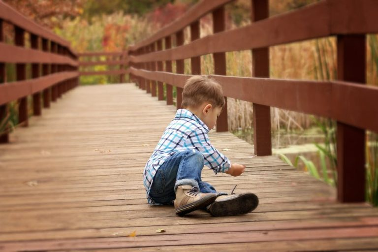 Lies I Believed After I Locked My Son In the Car www.herviewfromhome.com