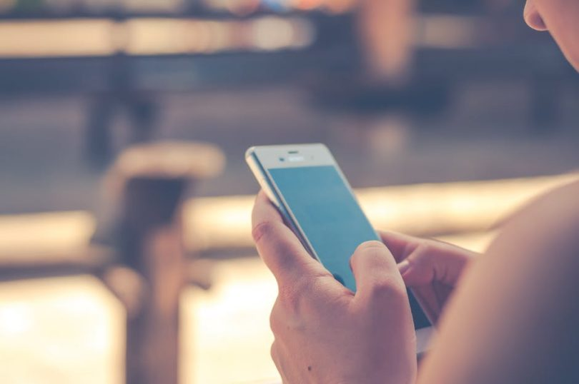 """The Cell Phone Affair: 11 Reasons I Can't Compete with """"The Other Woman"""" www.herviewfromhome.com"""
