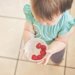 """On Food Allergies and Becoming """"That Mom"""""""