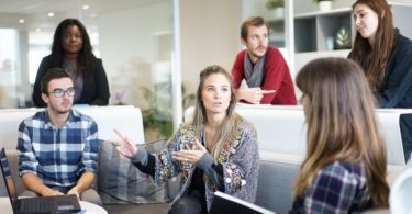 10 Ways You're Annoying Your Co-workers www.herviewfromhome.com