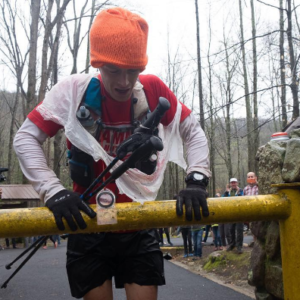 15 Ways The Barkley Marathons is Like Motherhood