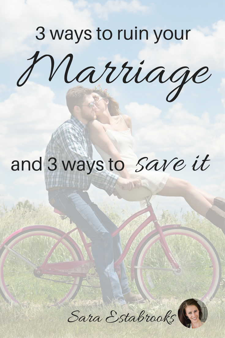These are great ideas to diffuse tension in your marriage.