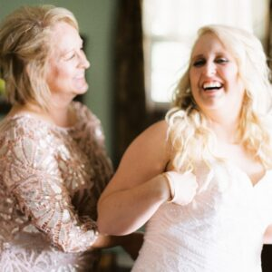 To Mom On Mother's Day: All The Things That Didn't Matter