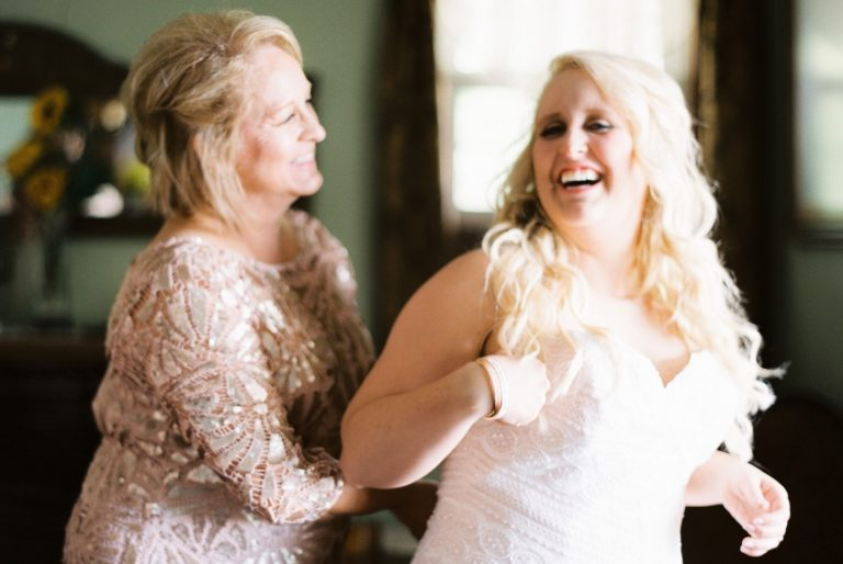 To Mom On Mother's Day: All The Things That Didn't Matter www.herviewfromhome.com
