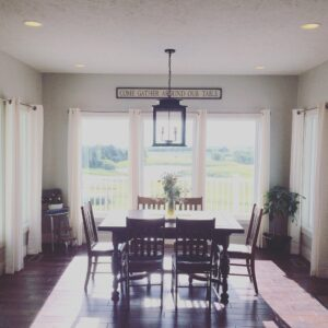 """#jojomademedoit – 5 Farmhouse Staples to Fit Your """"All In Budget"""""""