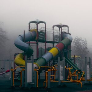 The Unseen Threat on the Playground