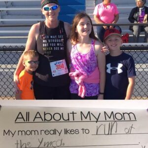 His Mom Is Completely Different – My 100 Pound Change