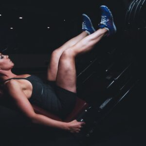 Stop Murdering Yourself at the Gym