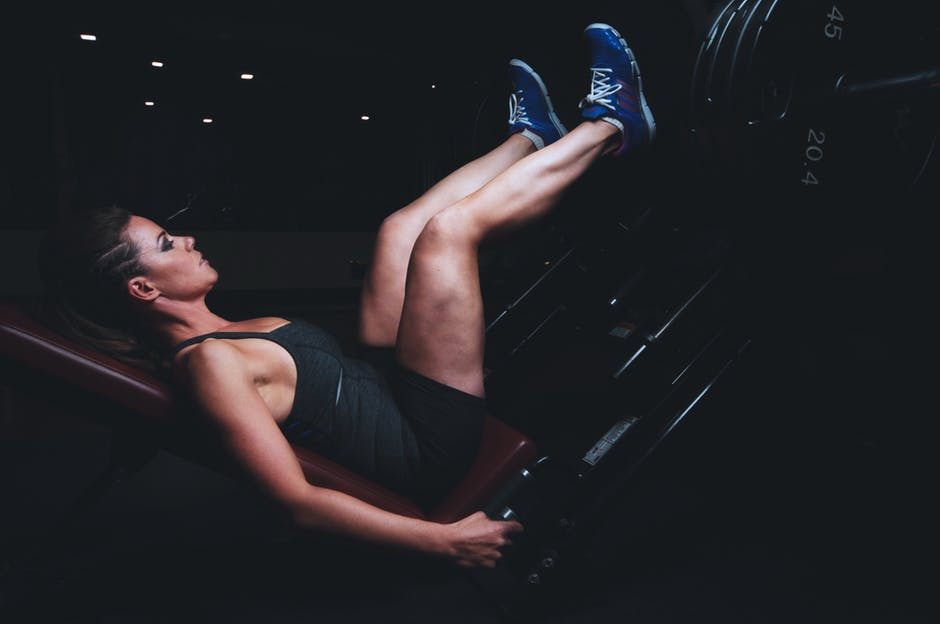 Stop Murdering Yourself at the Gym www.herviewfromhome.com