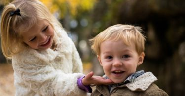 When It's OK To Lie - What I Tell My Kids www.herviewfromhome.com