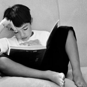8 Tips for Raising a Reader