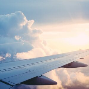 Ten Must Haves on an Airplane with Kids