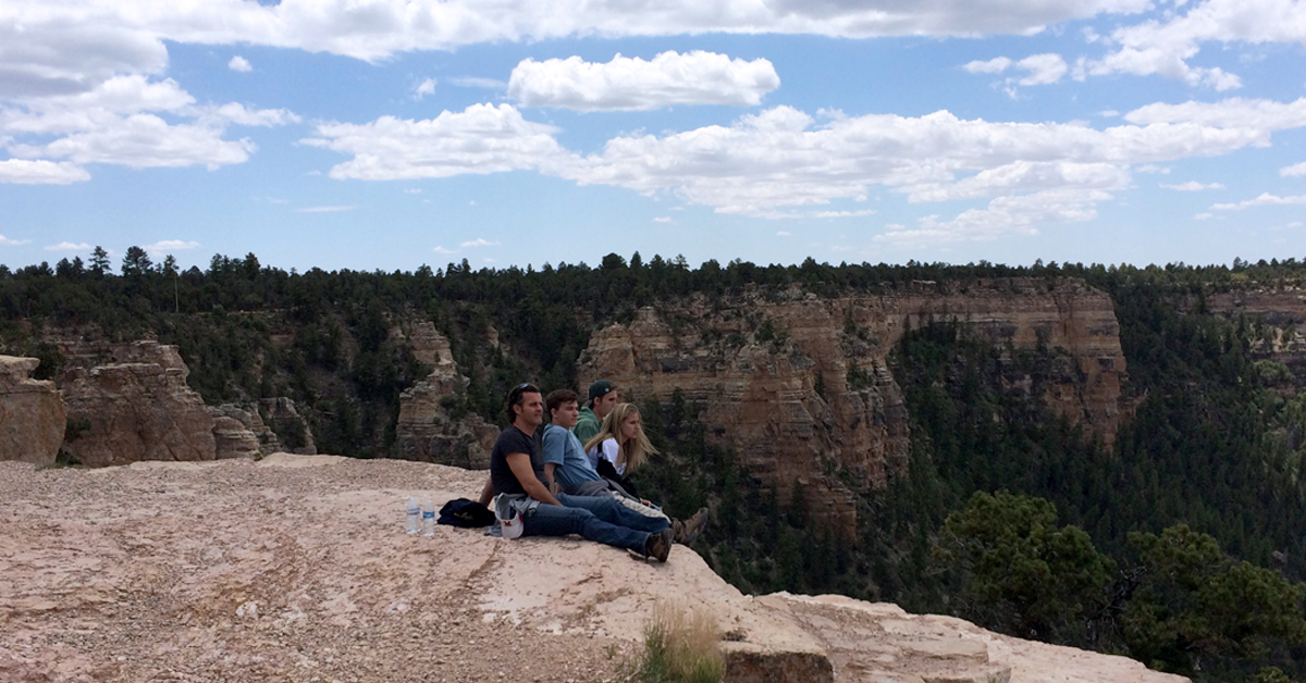 9 Ways the Grand Canyon Gave Me More Perspective as a Mom
