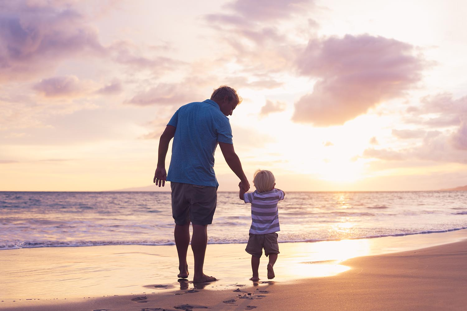My Husband Can Look After Our Kids Just Fine, Thanks www.herviewfromhome.com