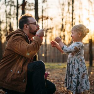 10 Real Reasons to Celebrate Dads