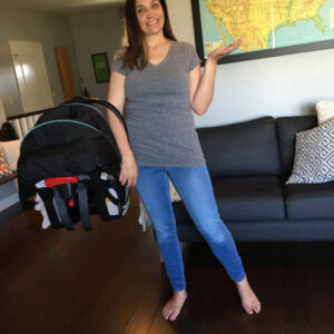 "Parents Are Excited About A ""New Way"" To Carry Car Seats – This Mom Disagrees"