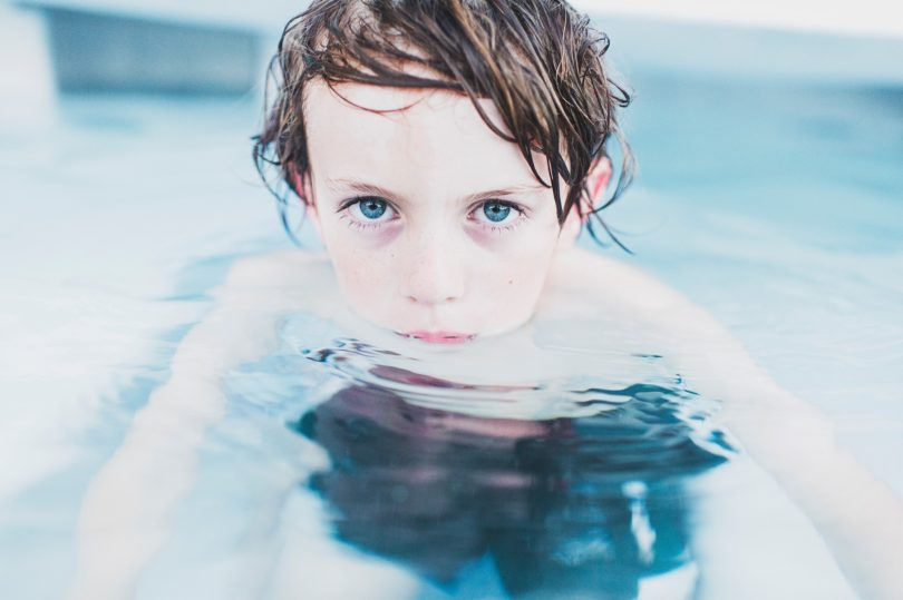 One writer says the click-bait obsessed media has confused and terrified parents unnecessarily about dry drowning.