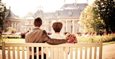 Marriage Isn't a Fairy Tale www.herviewfromhome.com