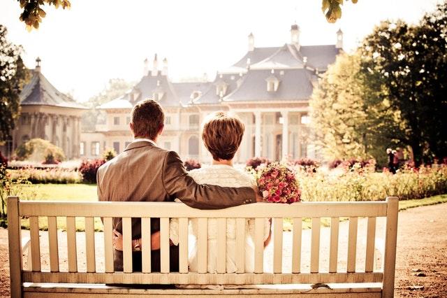 Marriage Isn't a Fairy Tale www.herviewfromhome.com