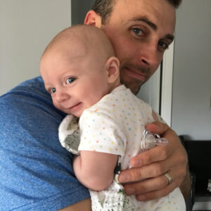 Considering Another Baby? A Father's Day Revelation.