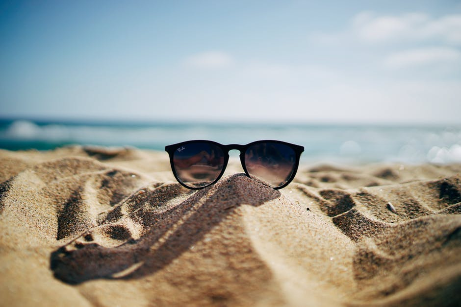 The Five Best Things About Summer When You're a Parent www.herviewfromhome.com