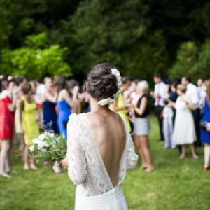 I Barfed At My Wedding, But It's Not What You Think