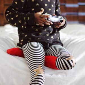 Screens Before Bed are Hurting Your Kid's Sleep