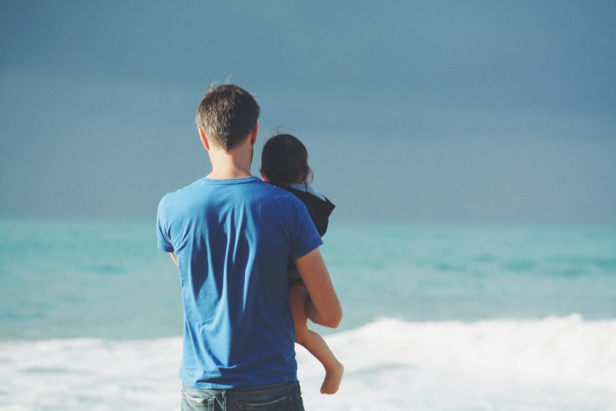 To The Father of Kids With Special Needs, on Father's Day www.herviewfromhome.com