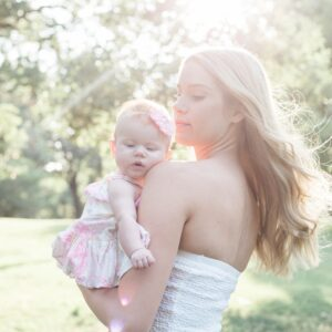 They Will be Loved – 10 Phrases To Reinforce Your Daughter's Character