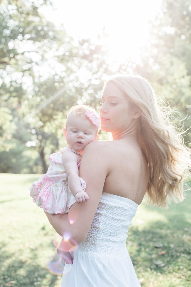 They Will be Loved - 10 Phrases To Reinforce Your Daughter's Character www.herviewfromhome.com