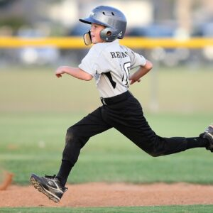 Mom Confession: My Kid is a Sports Fanatic and I Hate Sports