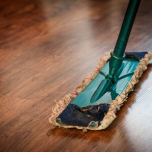 How to Enjoy the Housework (Yes, Really)