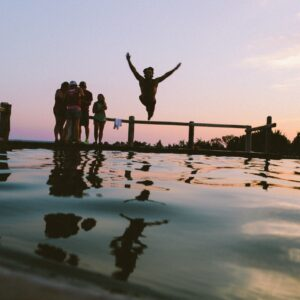 Don't Let Mom-stress Ruin Your Family Vacation