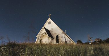 Finding my Church, Healing my Heart www.herviewfromhome.com