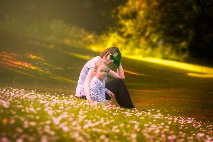 Confessions of an Exhausted Mother . www.herviewfromhome.com