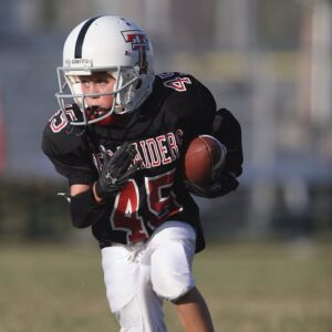 I'm a Football Coach's Wife, But I Won't Let My Son Play Youth Football