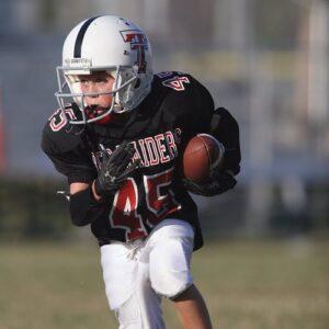 I'm a Football Coach's Wife, But I Won't Let My Son Play Youth Football