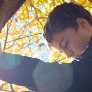 14 Questions Your Strong-Willed Son Wants to Ask But Never Will