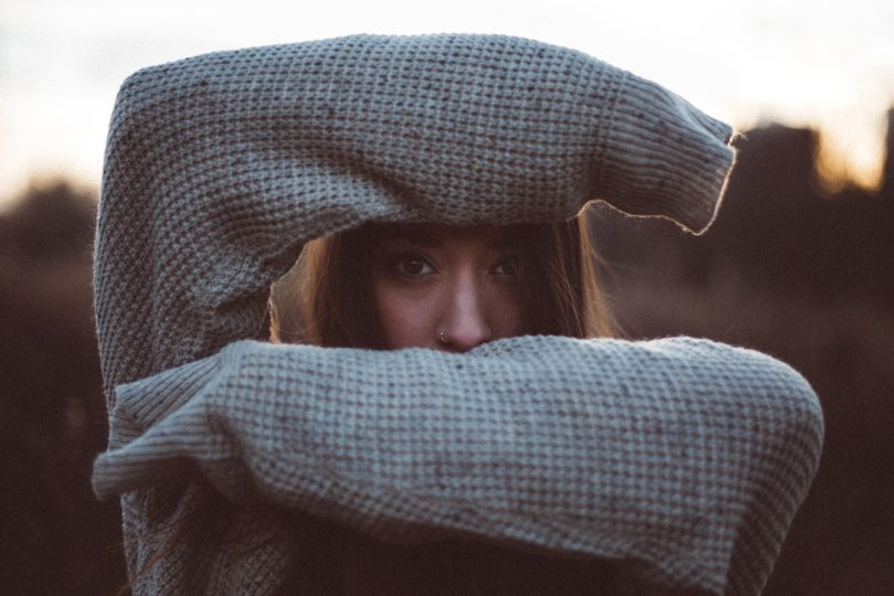 Let Go of Shame: A Message for the Fertility Warriors www.herviewfromhome.com