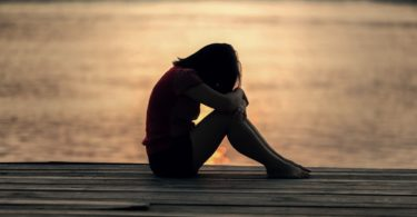 Feeling Again: Continuing my Journey with Postpartum Depression www.herviewfromhome.com