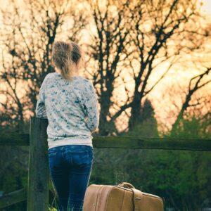 My Revenge Suitcase