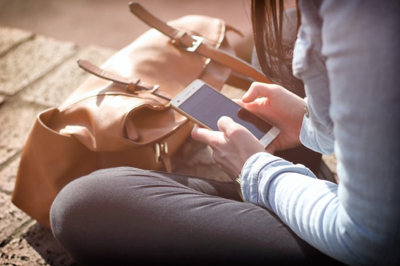 Parents: It's Not About the Phone www.herviewfromhome.com