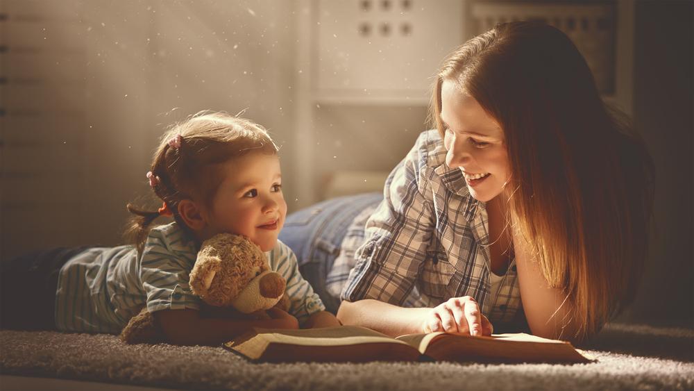 I'm a Mom Who Doesn't. You Don't Have to, Either. www.herviewfromhome.com