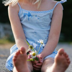 How a Daisy Taught me to Pray