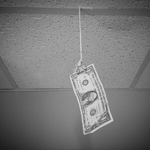 The Dollar Bill Hanging From the Ceiling: Explaining Extra Help in the Classroom