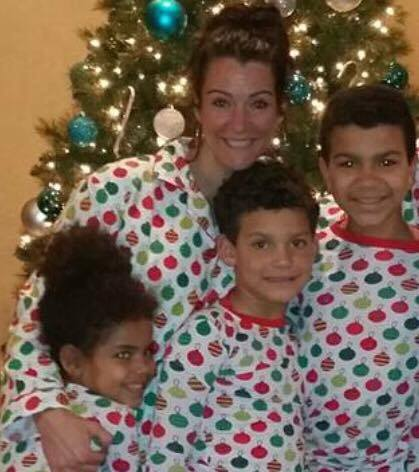 It Takes a Village: A Community Rallies Together to Help Three Children After Tragedy www.herviewfromhome.com